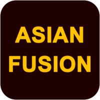 Asian Fusion Cuisine Restaurant